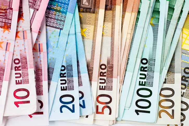Is the Euro beyond help if regular bailouts aren't successful?