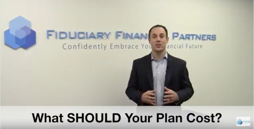 Why compare your company's 401(k) plan to others? Nick Economos explains.